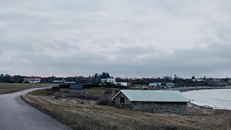 Öland - Djupvik