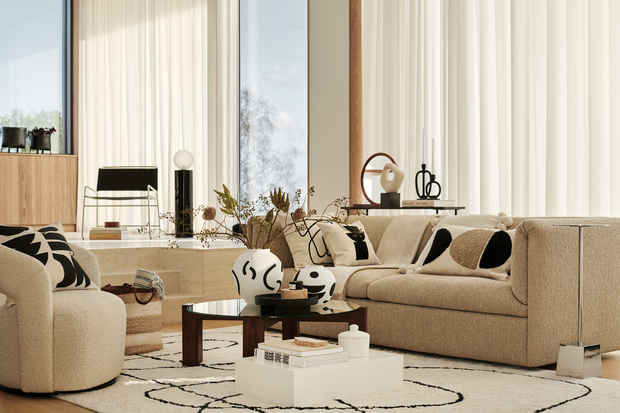 H&M Home 7003D
