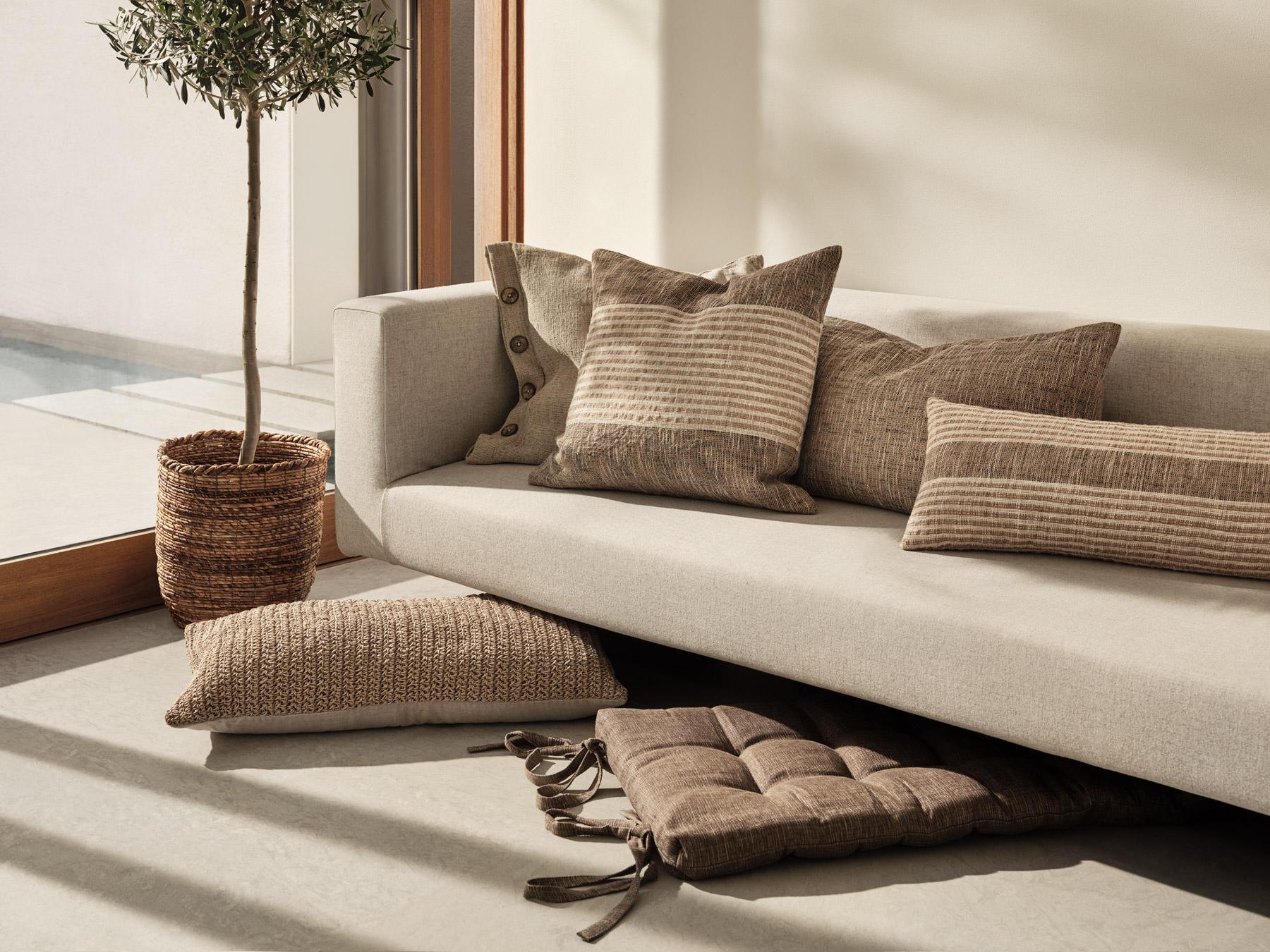 H&M Home - Sommarkampanj